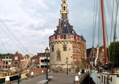 Zeilen Noord-Holland